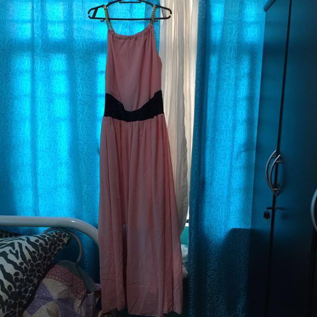 Sale!! Long Dress