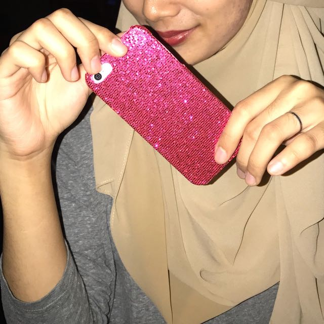 Sequin iPhone Covers (iPhone 6 & 7 only)