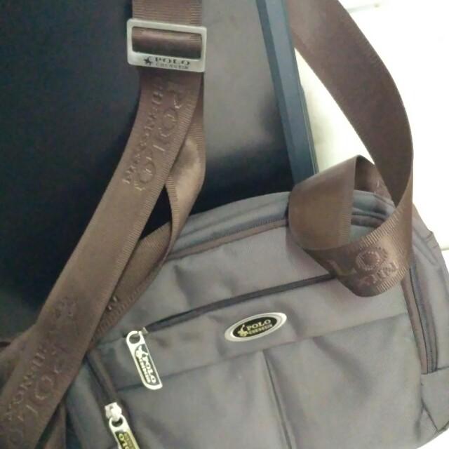 Sling bag polo