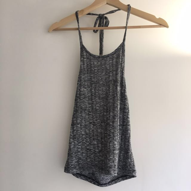 Supré Halter Neck Crop Top