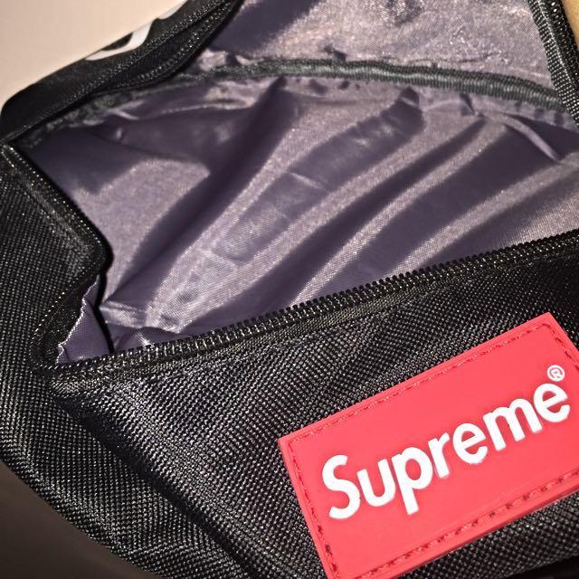 Supreme腰包含運‼️現貨供應‼️