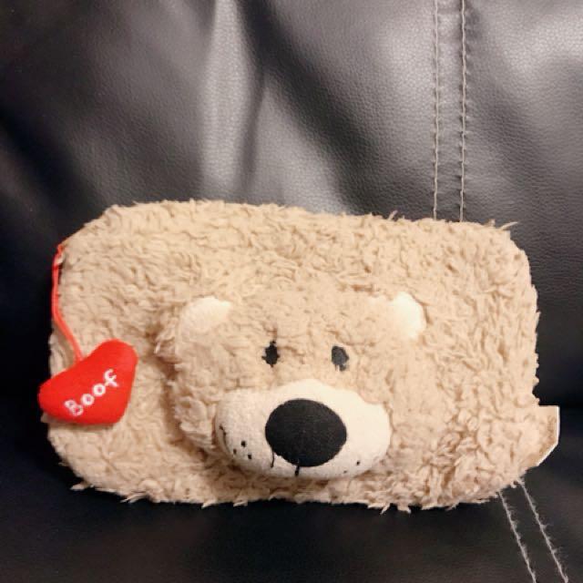 Suzy's zoo梨花熊