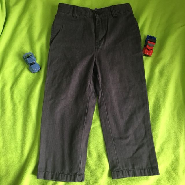 The Childrens Place Gray Pants