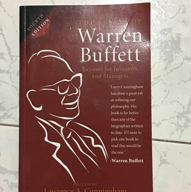 the life of warren buffett history essay 26032018  learn about the life of warren buffett, the evolution of berkshire hathaway, buffett's investment partnerships, and more in this biography.