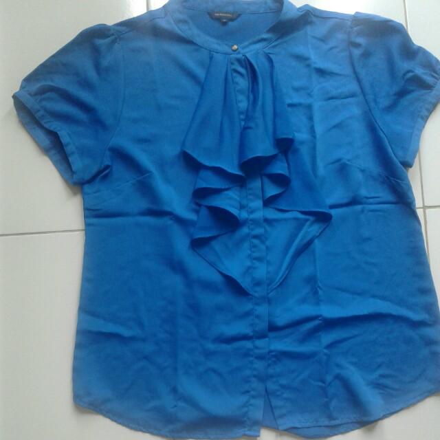 The Executive blouse XL