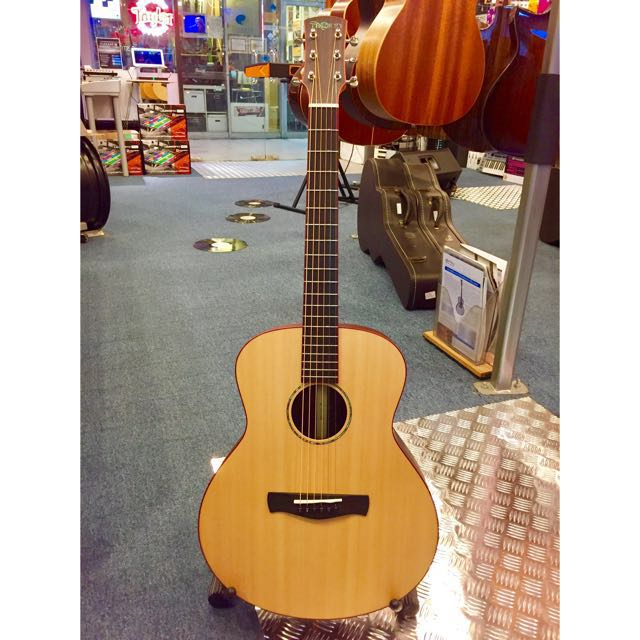 Timothy Concert Rosewood