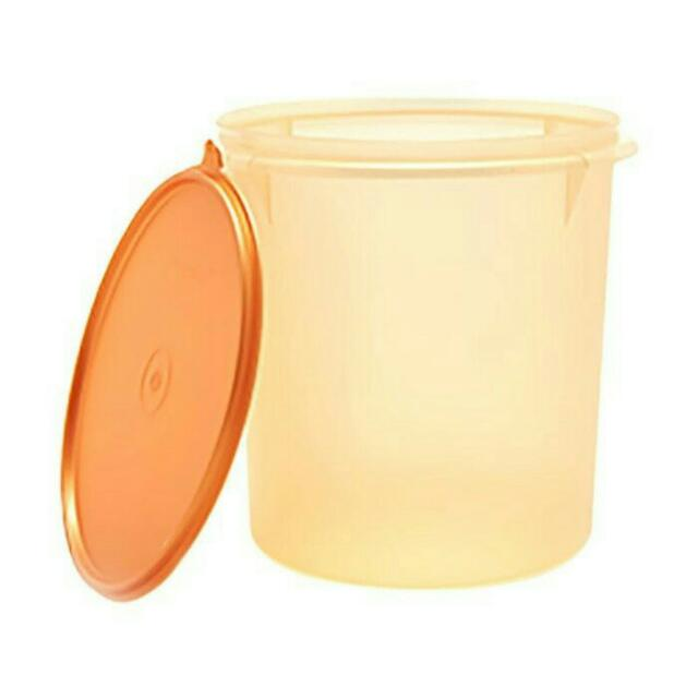 Toples Tupperware Misi Canister