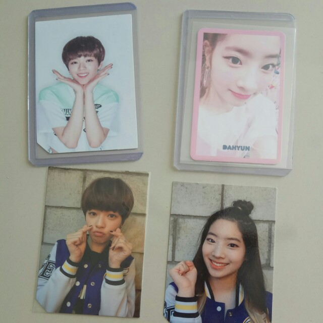 Twice Dahyun and Jungyeon pc