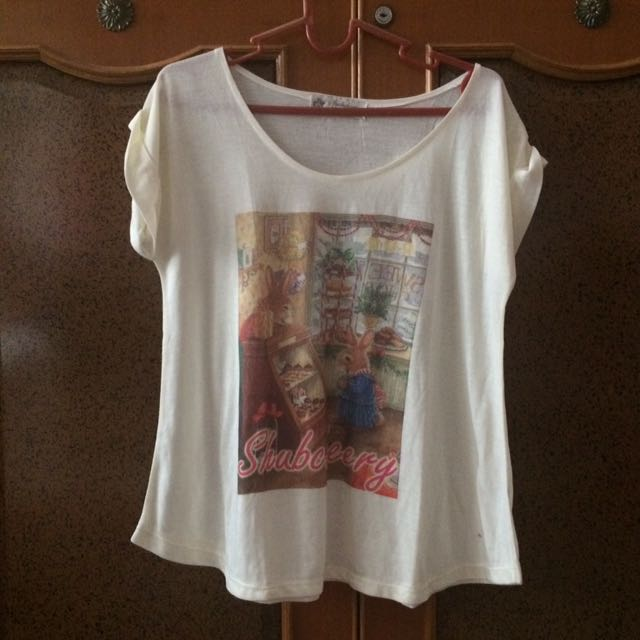 UNBRANDED Tee Size S-M