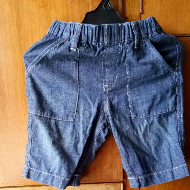 Uniqlo Kids Short