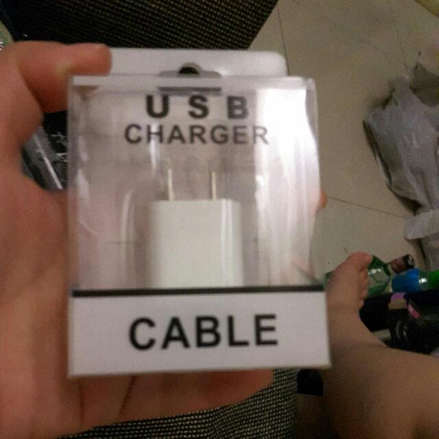 USB插頭
