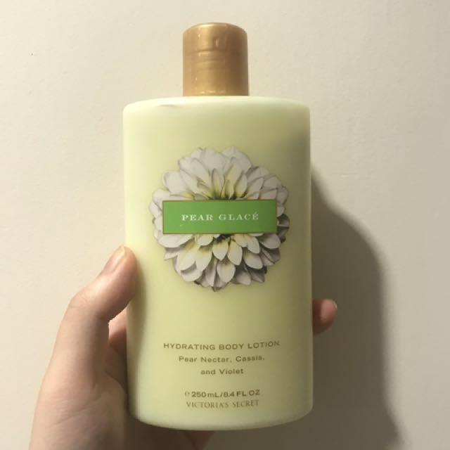 Victoria's Secret 身體保濕乳液