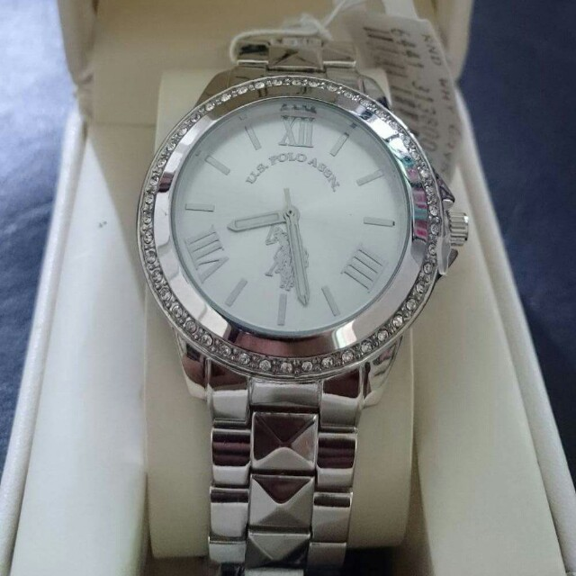 Watch u.s polo assin. Authentic