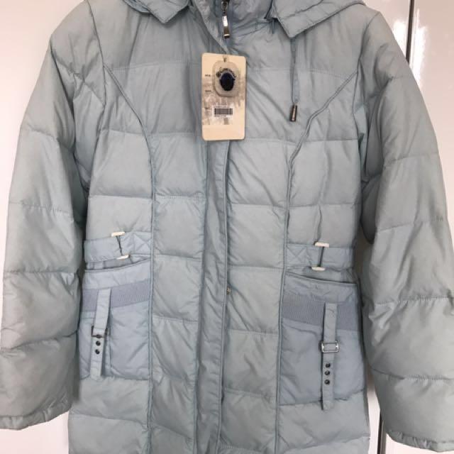 Winter Jacket Cosas United Fesyen Wanita Pakaian Tops Di Carousell