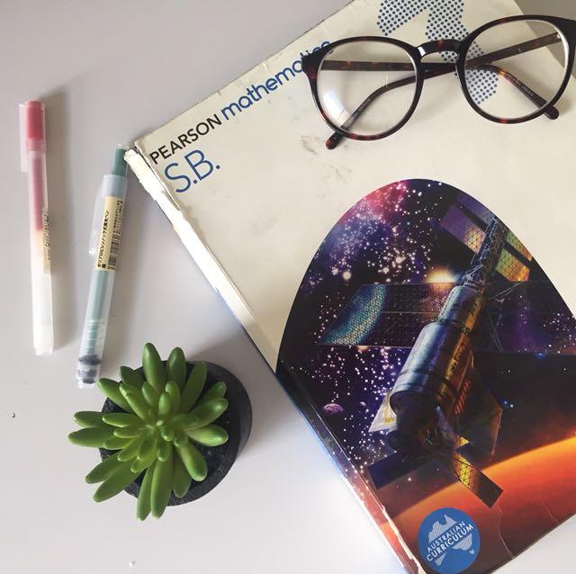 year 7 💫 pearson mathematics