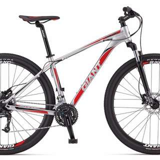 Talon 29 inch(2012) - Giant Bikes Paid $860 New!(Small Dent Bar)$399.00