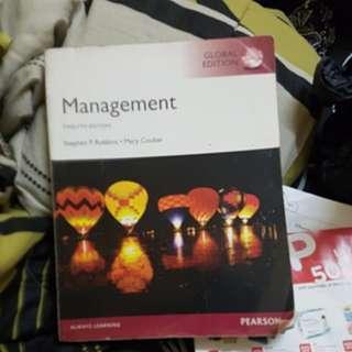 Management Textbook