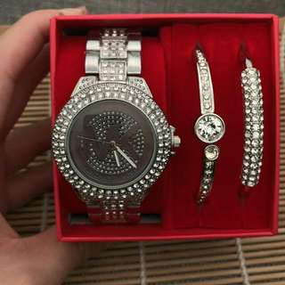 Premium watch set