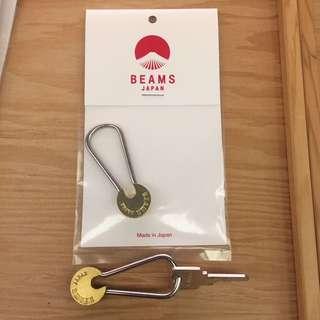 Beams Japan 鎖匙扣