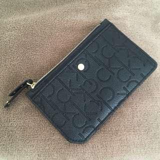 Calvin Klein coin purse / card holder