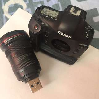 Canon相機型USB(8GB)