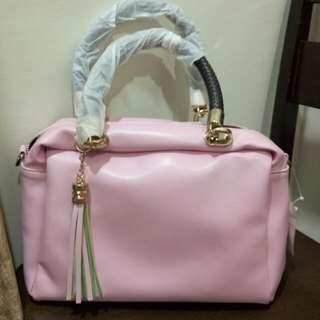 #50under PU Handbag
