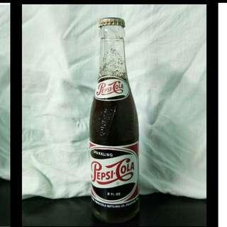 Botol Pepsi Cola Bottle