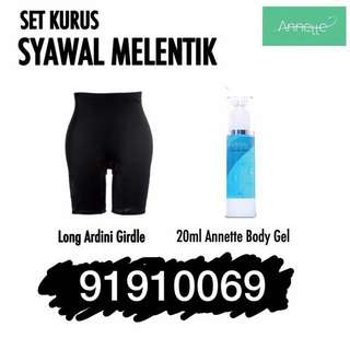 Slim and firm anette  Slim product