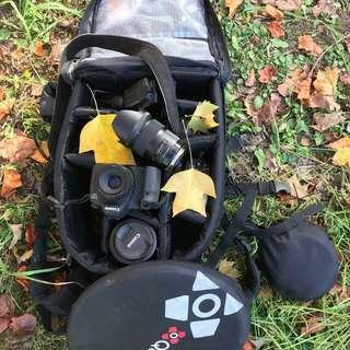 Canon EDS 6D
