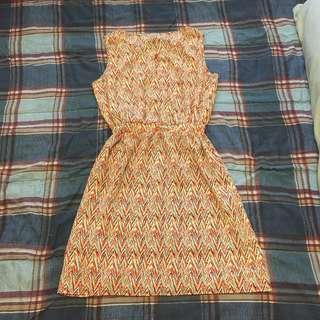Colourful Spring/Summer Dress *R*