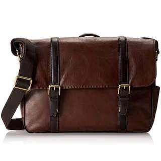 "FOSSIL Postman Bag ""NEW!!!"""
