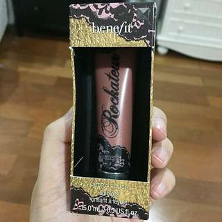 BENEFIT Rockateur Ultra Plush Lip Gloss