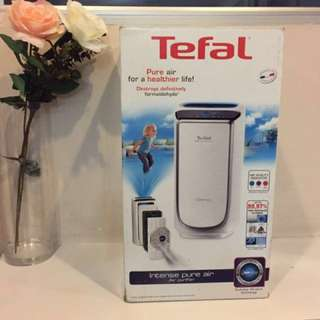 Tefal Air Purifier (Brand New)