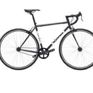 Road Bike - TheKona Door Prize Only One Like It, Very Rare Find!$549.00
