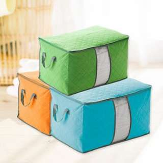 Storage Bag 99 Storage Box Colorful Storage Organizer Bag