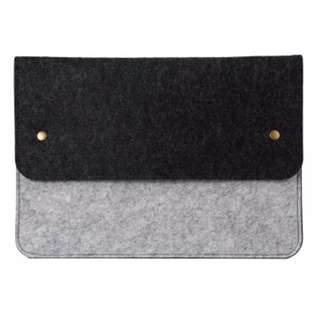 "Brand New 11"" Laptop Netbook Sleeve Pouch"