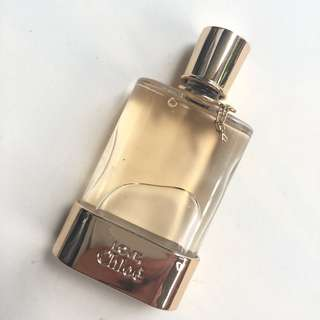 Love Chloe Perfume