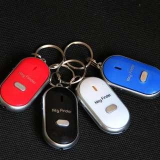 Gantungan kunci siul/ key finder 315