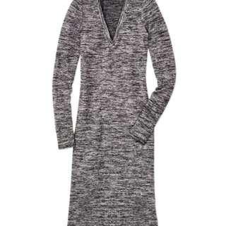 Aritzia Wilfred free lisiere dress - small