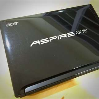 Acer Aspire One (With Windows 10)