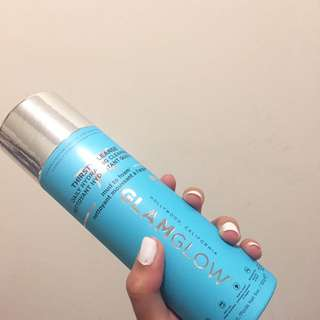 5oz GLAMGLOW ThirstyCleanse Daily Hydrating Cleanser