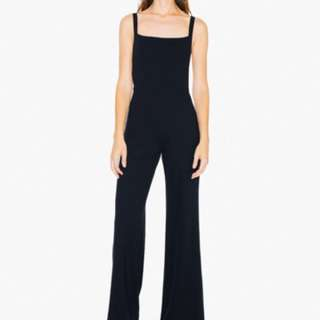 American apparel jumpsuit