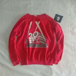Vintage 20th Century Fox Crewneck
