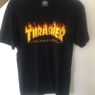 Genuine - Thrasher T-shirt