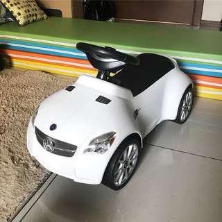 Preloved Mobil Rastar Mercedes-Benz