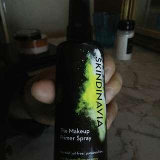Skindinavia - The Makeup Primer Spray 118ml