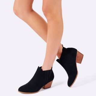 Forever New Chelsea Boots