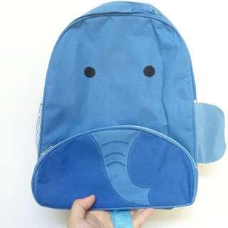 Tas Punggung Gajah