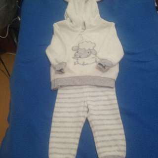 H&M over all for infant