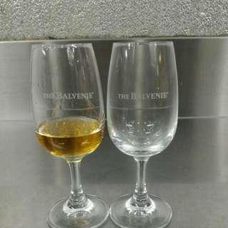 Balvenie 威士忌聞香杯 Whisky